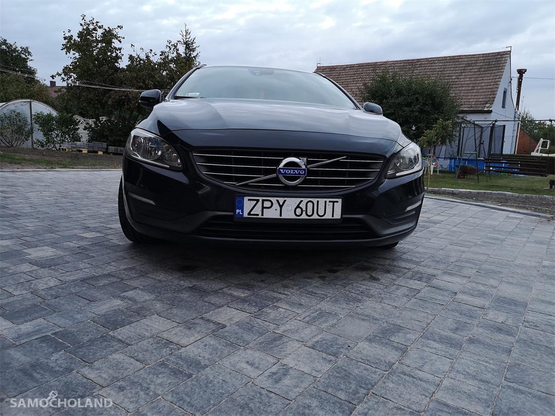 Volvo V60 Pierwszy właściciel w Polsce .Zadbany i godny polecenia Zamiana 7