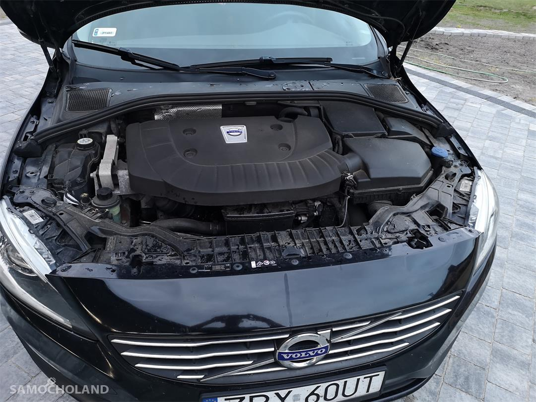 Volvo V60 Pierwszy właściciel w Polsce .Zadbany i godny polecenia Zamiana 29