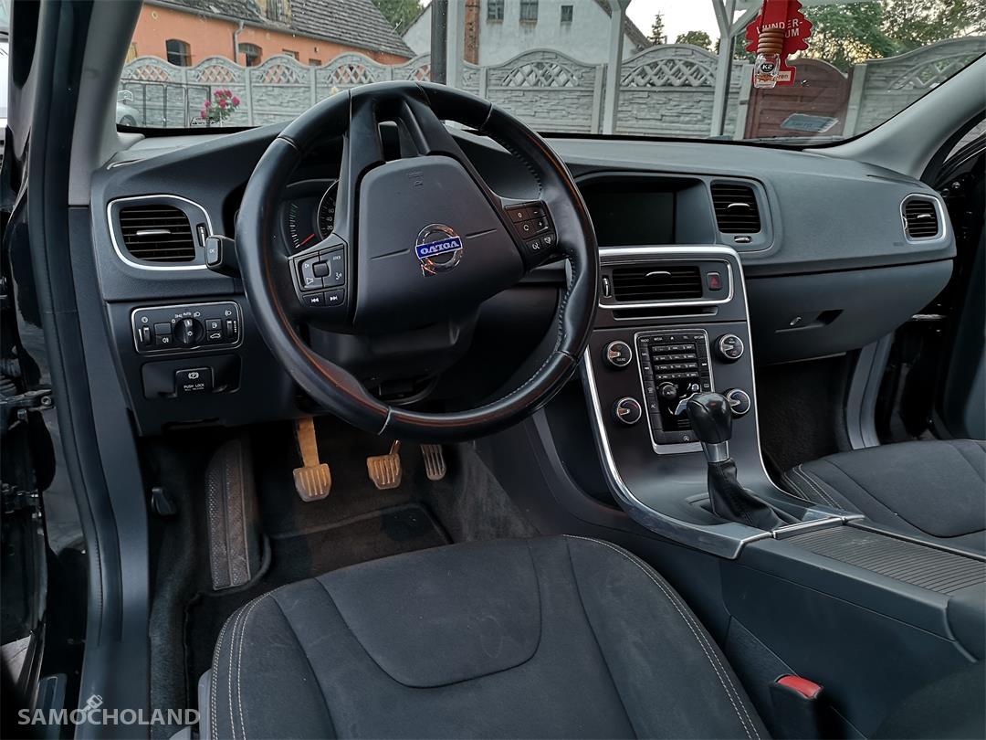 Volvo V60 Pierwszy właściciel w Polsce .Zadbany i godny polecenia Zamiana 16