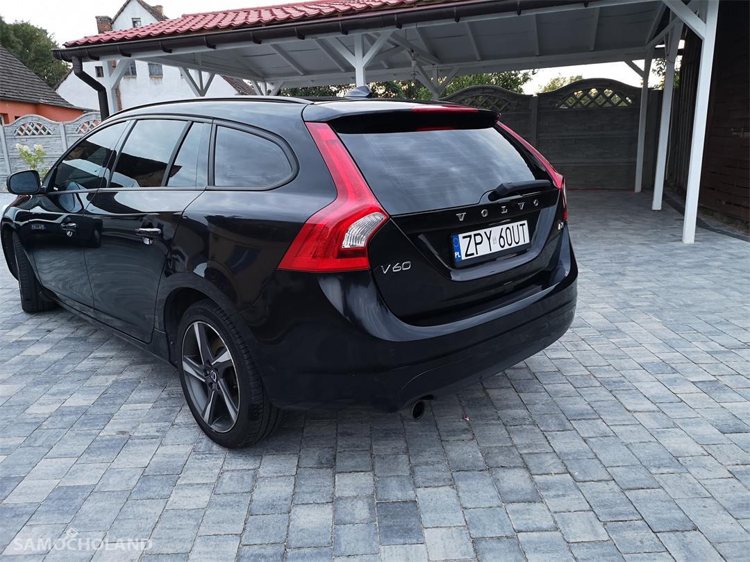 Volvo V60 Pierwszy właściciel w Polsce .Zadbany i godny polecenia Zamiana 11