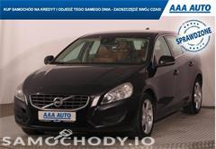volvo z województwa mazowieckie Volvo V60 skóra, klima , automat