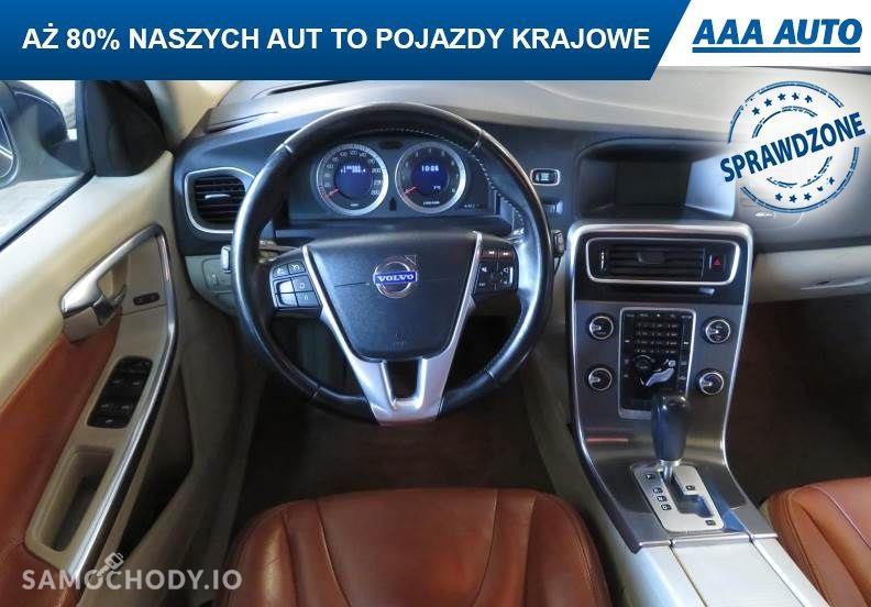 Volvo V60 skóra, klima , automat 2