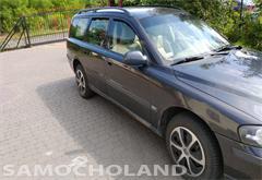z miasta radzymin Volvo V70 II (1999-2007) Na sprzedaż Volvo V70 AWD 2.4 turbo benzyna z LPG skrzynia automat