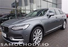 volvo v90 Volvo V90 AUTOMAT ,4X4 , FULL WYPOSAŻENIE