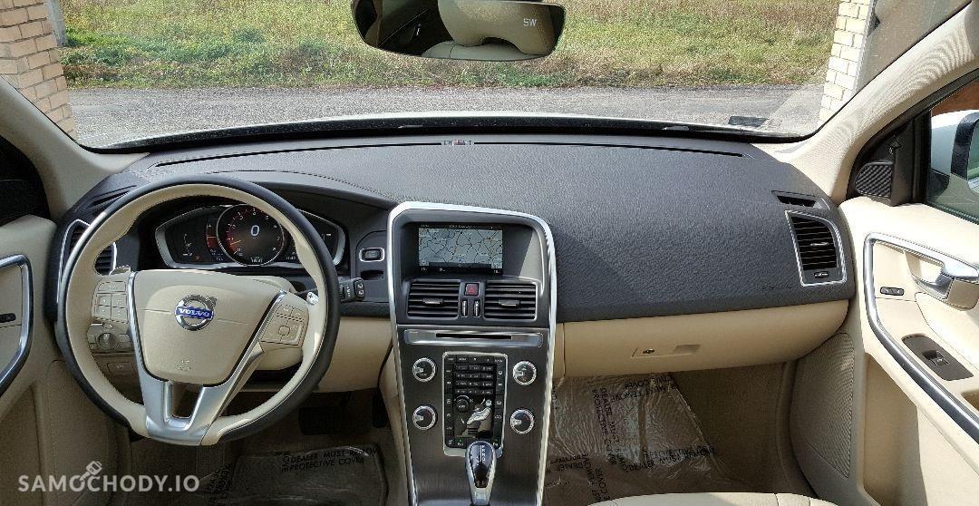Volvo XC 60 AWD 3.0 304KM 4x4 automat bogate wyposażenie 2