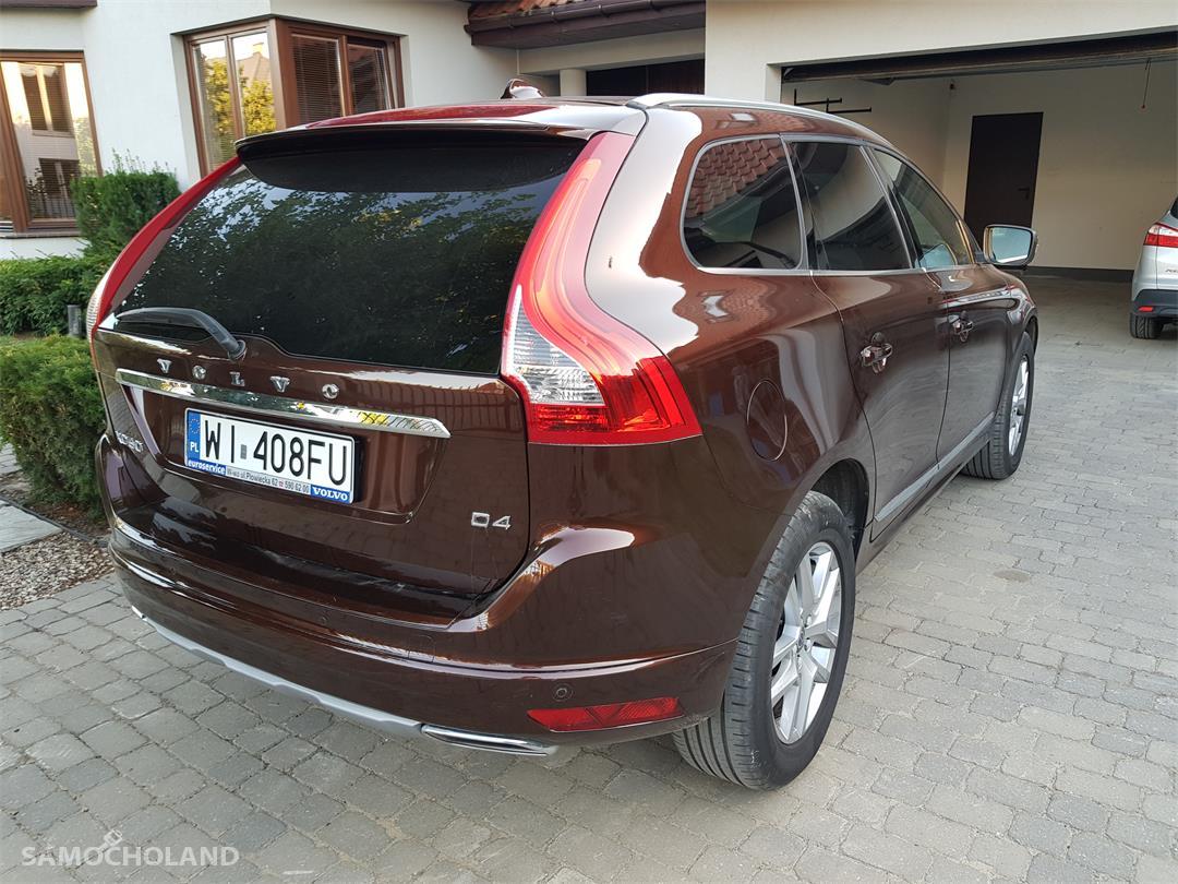 Volvo XC 60 na gawarancji, rejestracja ważna do 03.2020! 7