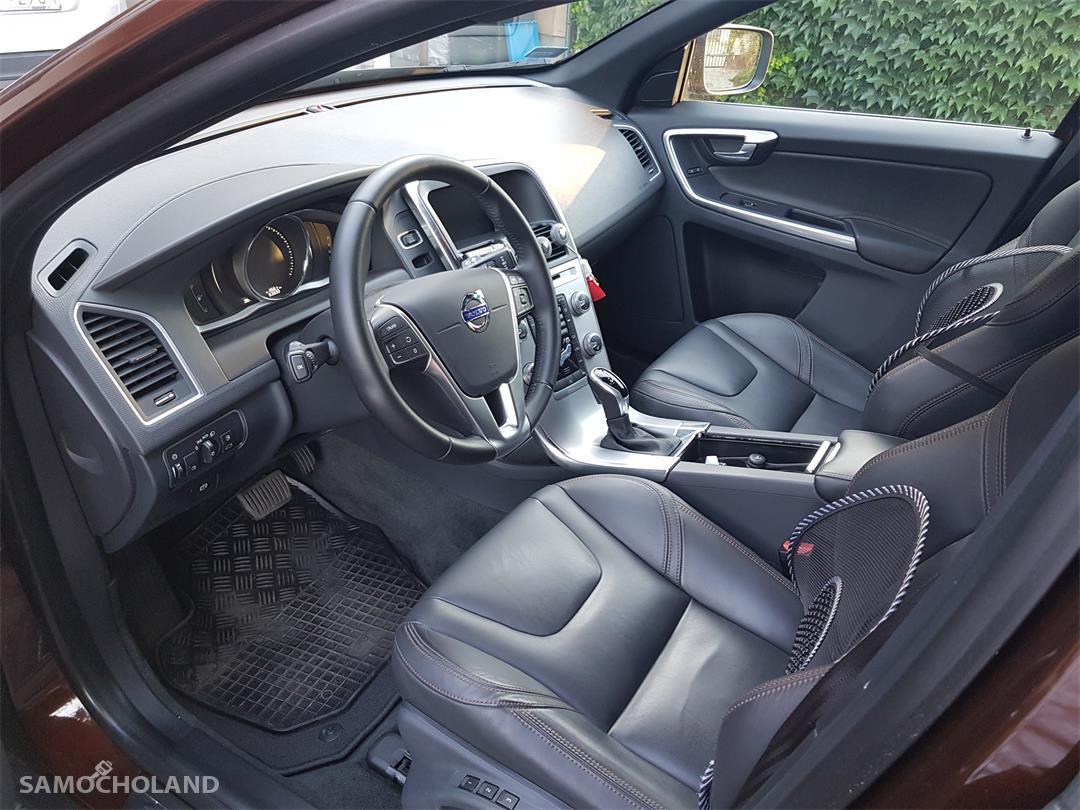Volvo XC 60 na gawarancji, rejestracja ważna do 03.2020! 2