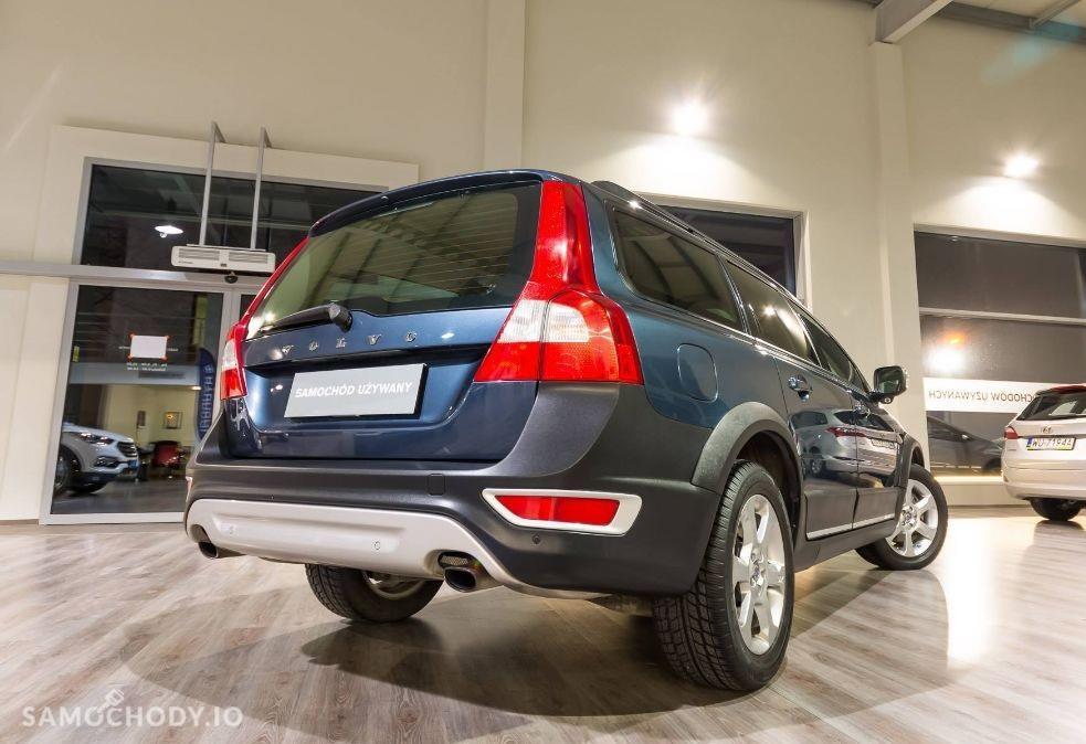 Volvo XC 70 AUTOMAT , NISKI PRZEBIEG , SKÓRA 2