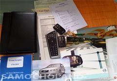 z miasta jastrzębie-zdrój Volvo XC 70 zadbany ocean race limited