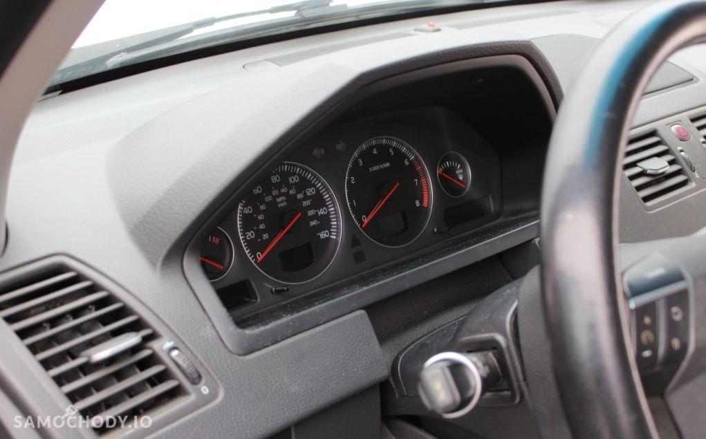 Volvo XC 90 I (2002-) automat, 4x4 , alufelgi, szyberdach 4
