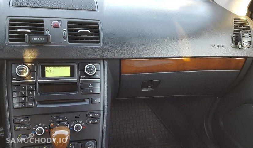 Volvo XC 90 I (2002-) xenony , skóra , szyberdach  4