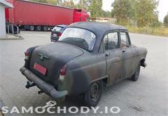 wołga gaz-21 z ukrainy 1967