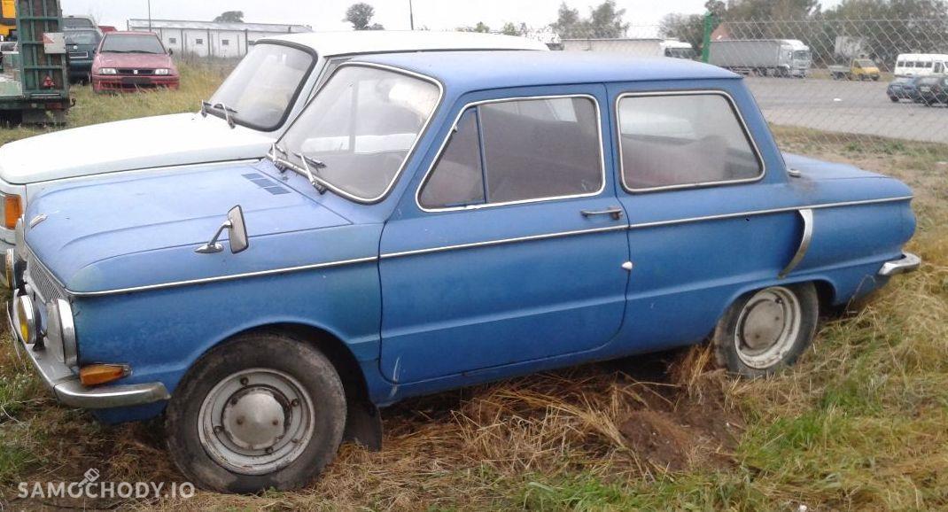 Zaporożec 965 1969 sprowadzony z Niemiec 2