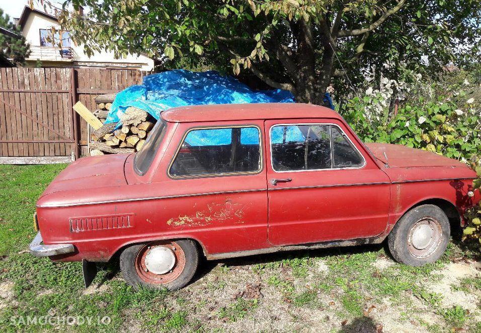 Zaporożec 968 na sprzedaż Zabytek z 1978 1