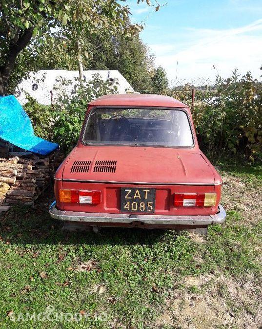Zaporożec 968 na sprzedaż Zabytek z 1978 2