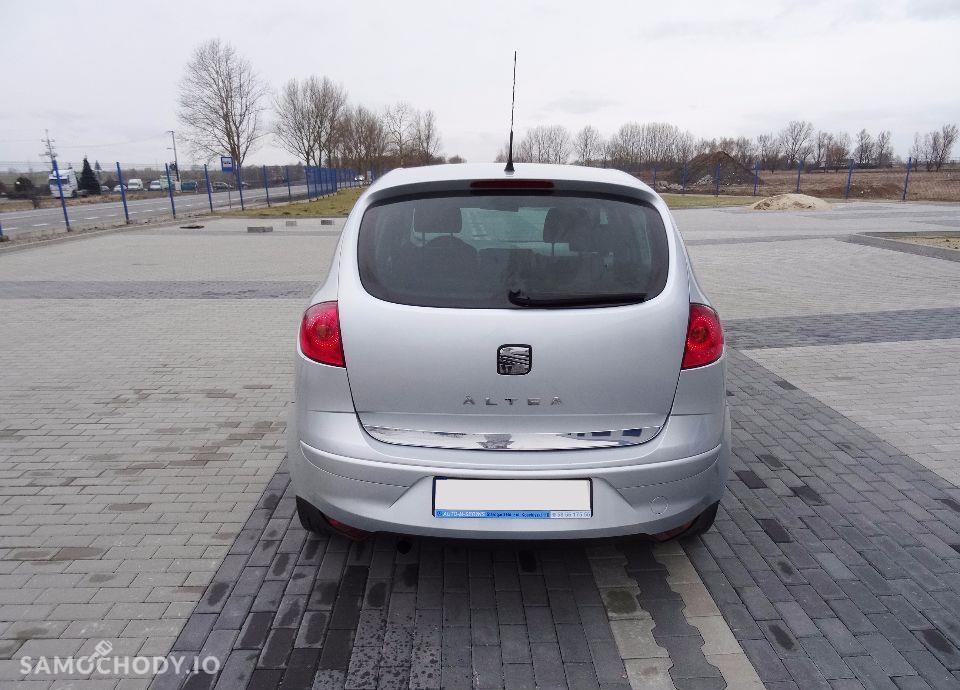 Seat Altea Model 2007 Zadbany Doinwestowany Gwarancja Stan bardzo dobry 16