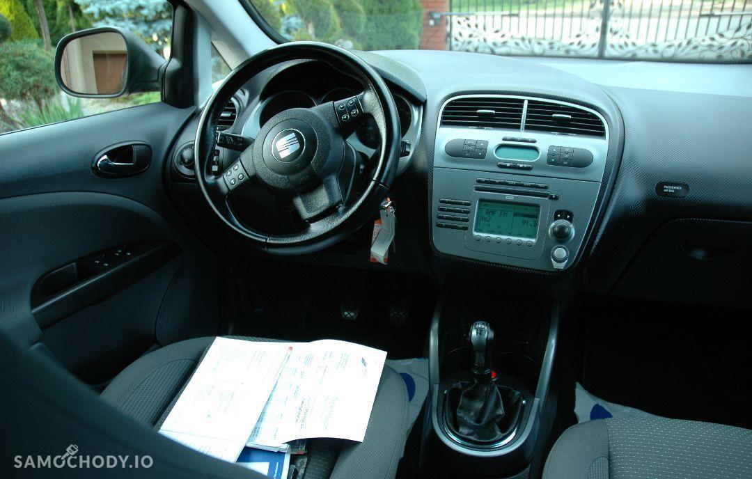 Seat Altea XL 1,9 TDI Świeżo Sprowadzony/Opłacony!!! 22