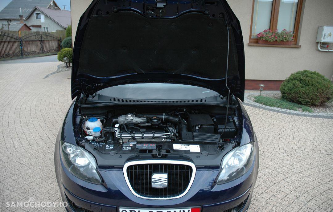 Seat Altea XL Seat Altea XL 1.9 TDI 2007r Świeżo sprowadzony/Opłacony 46