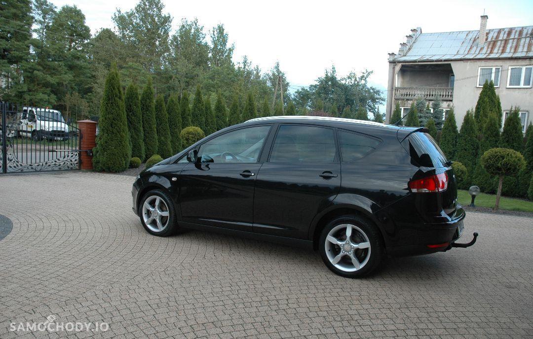 Seat Altea XL 1,9 TDI Świeżo Sprowadzony/Opłacony!!! 4