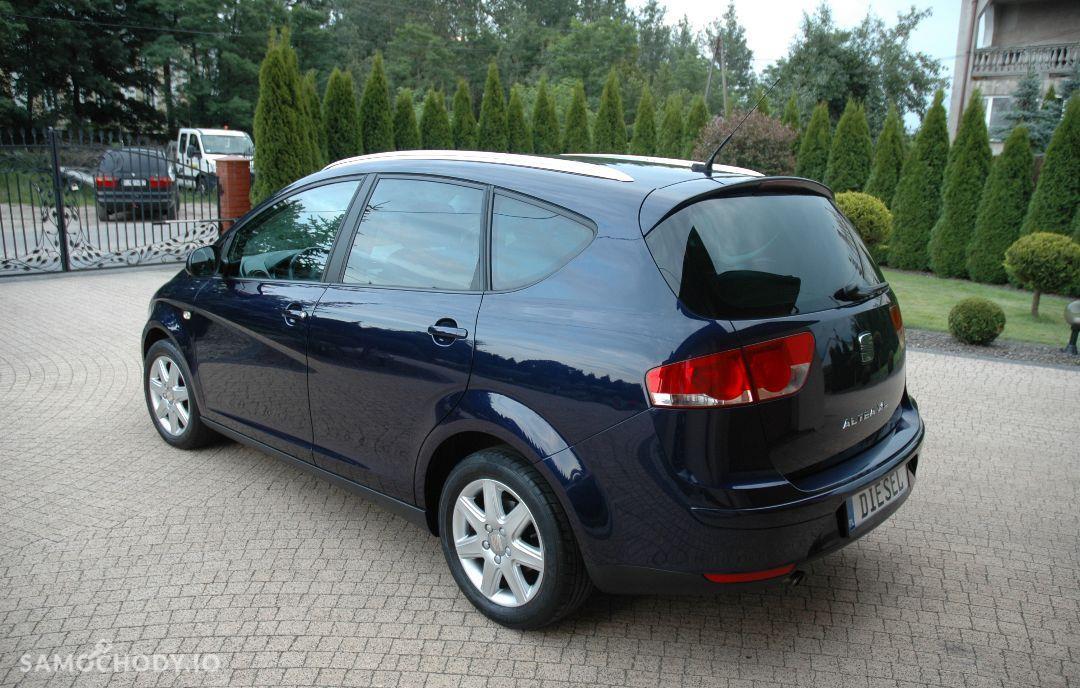 Seat Altea XL Seat Altea XL 1.9 TDI 2007r Świeżo sprowadzony/Opłacony 22