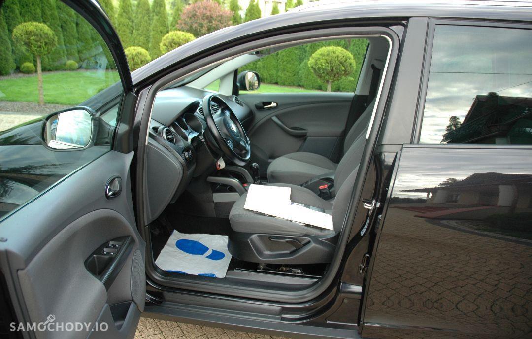 Seat Altea XL 1,9 TDI Świeżo Sprowadzony/Opłacony!!! 29