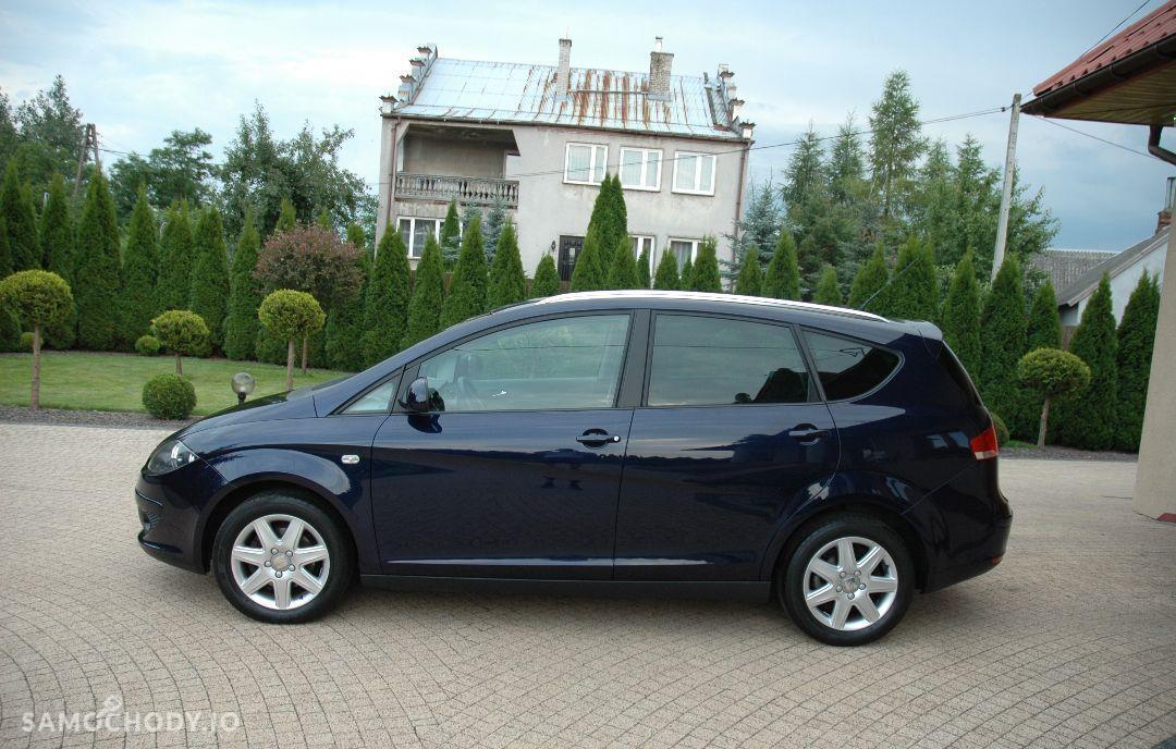 Seat Altea XL Seat Altea XL 1.9 TDI 2007r Świeżo sprowadzony/Opłacony 2
