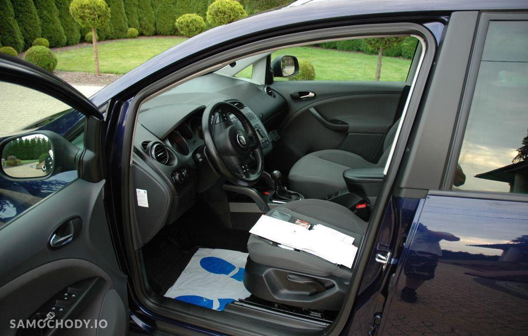 Seat Altea XL Seat Altea XL 1.9 TDI 2007r Świeżo sprowadzony/Opłacony 29