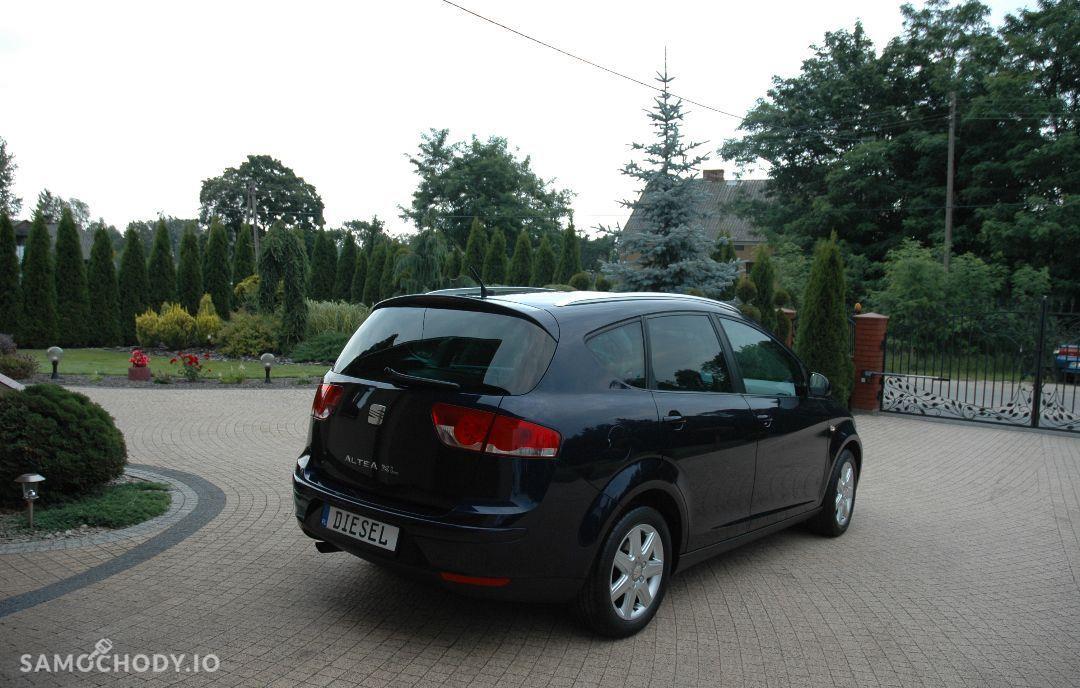 Seat Altea XL Seat Altea XL 1.9 TDI 2007r Świeżo sprowadzony/Opłacony 11