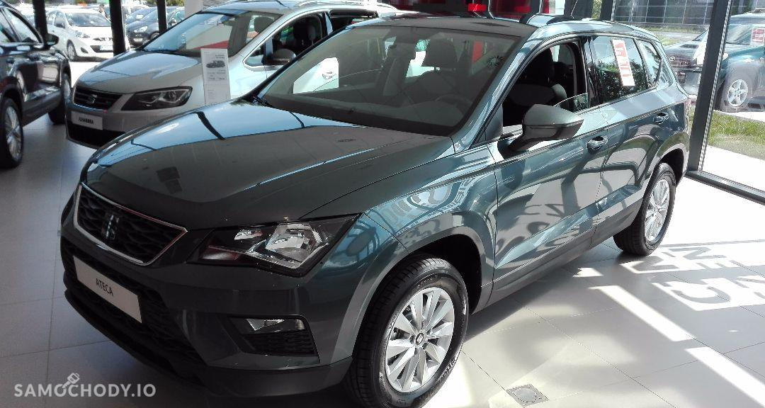 Seat Ateca Reference 1