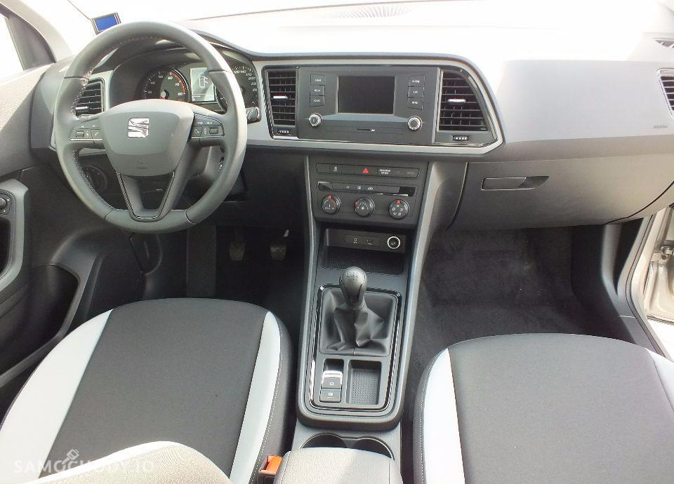 Seat Ateca Reference 16