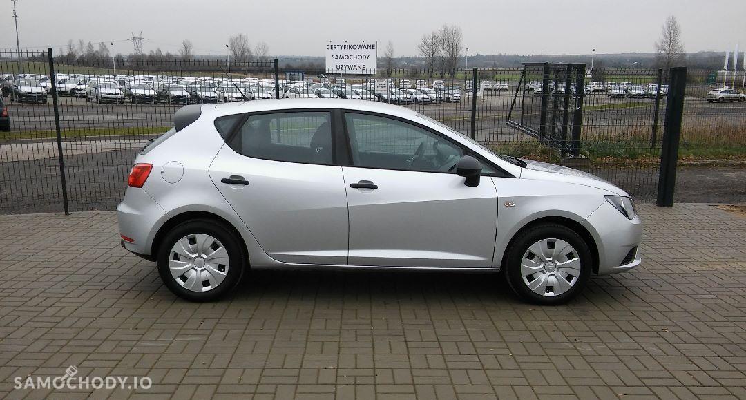 Seat Ibiza 1.4 TDI 75KM Reference VAT 23% 16