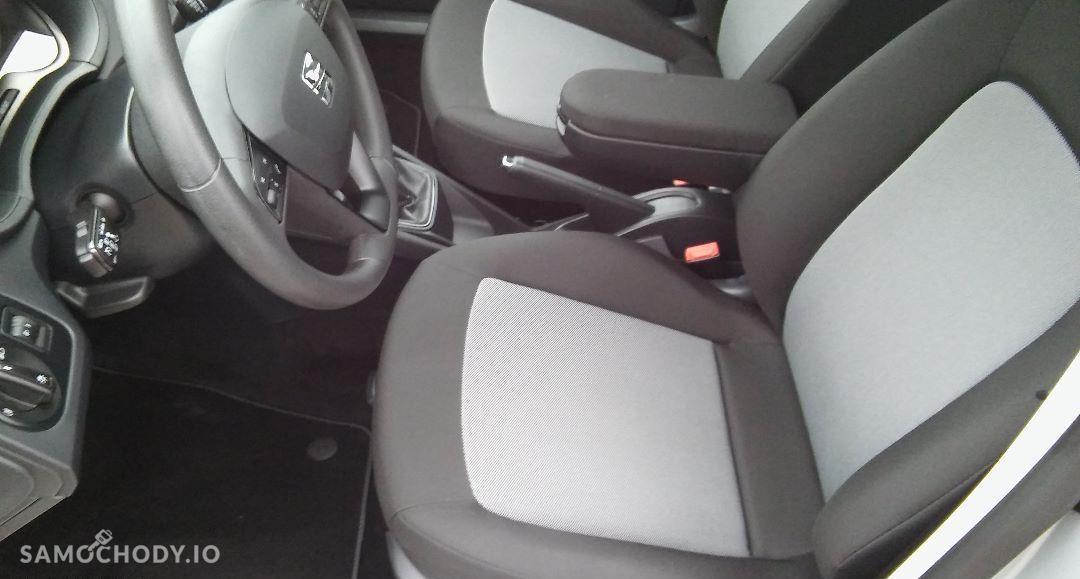 Seat Ibiza 1.4 TDI 75KM Reference VAT 23% 56