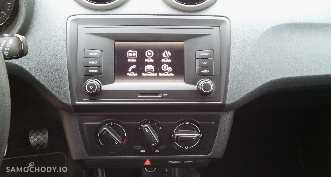 Seat Ibiza 1.4 TDI 75KM Reference VAT 23% 79