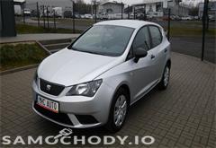 seat z województwa śląskie Seat Ibiza 1.4 TDI 75KM Reference VAT 23%