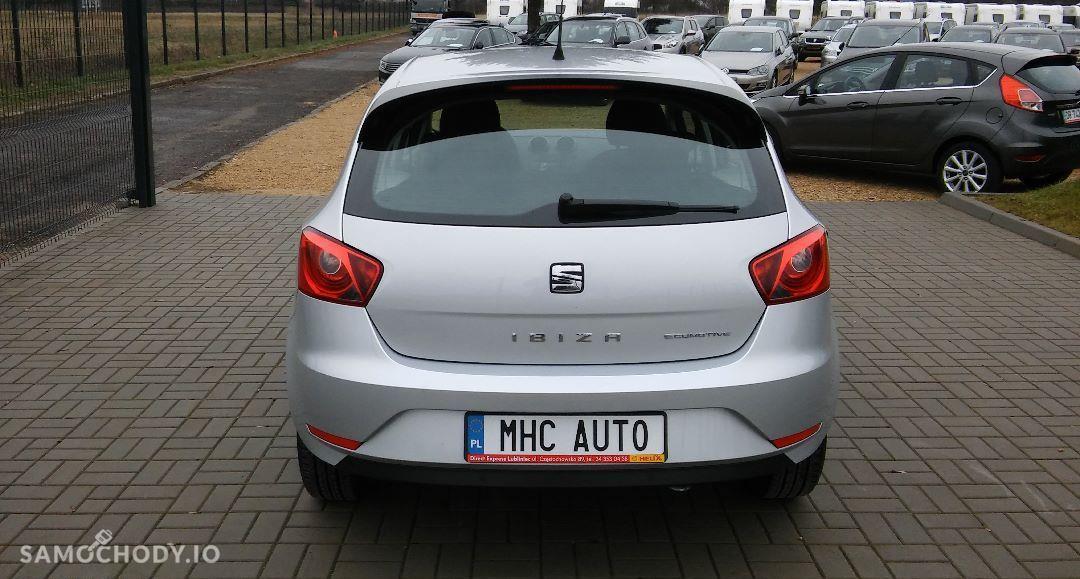 Seat Ibiza 1.4 TDI 75KM Reference VAT 23% 7