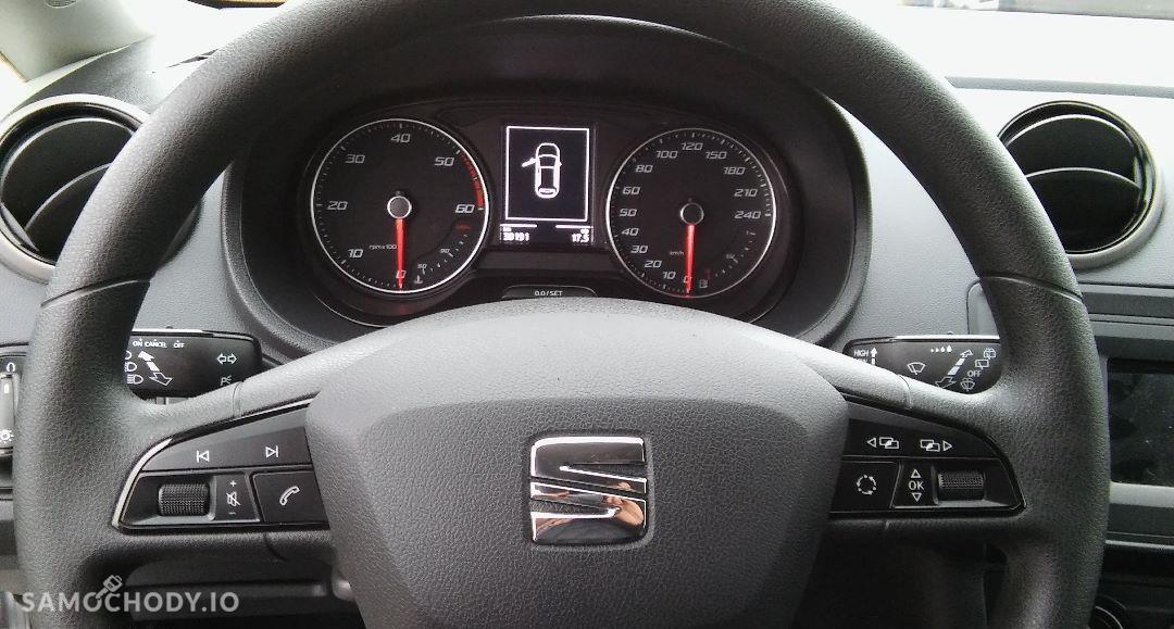 Seat Ibiza 1.4 TDI 75KM Reference VAT 23% 67