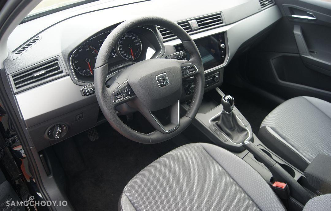 Seat Ibiza Style 1.0 MPI 75KM MAN5 7