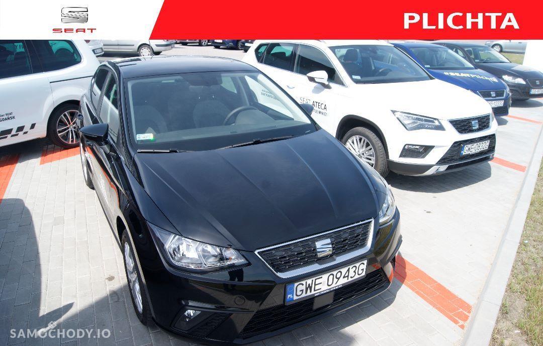 Seat Ibiza Style 1.0 MPI 75KM MAN5 1