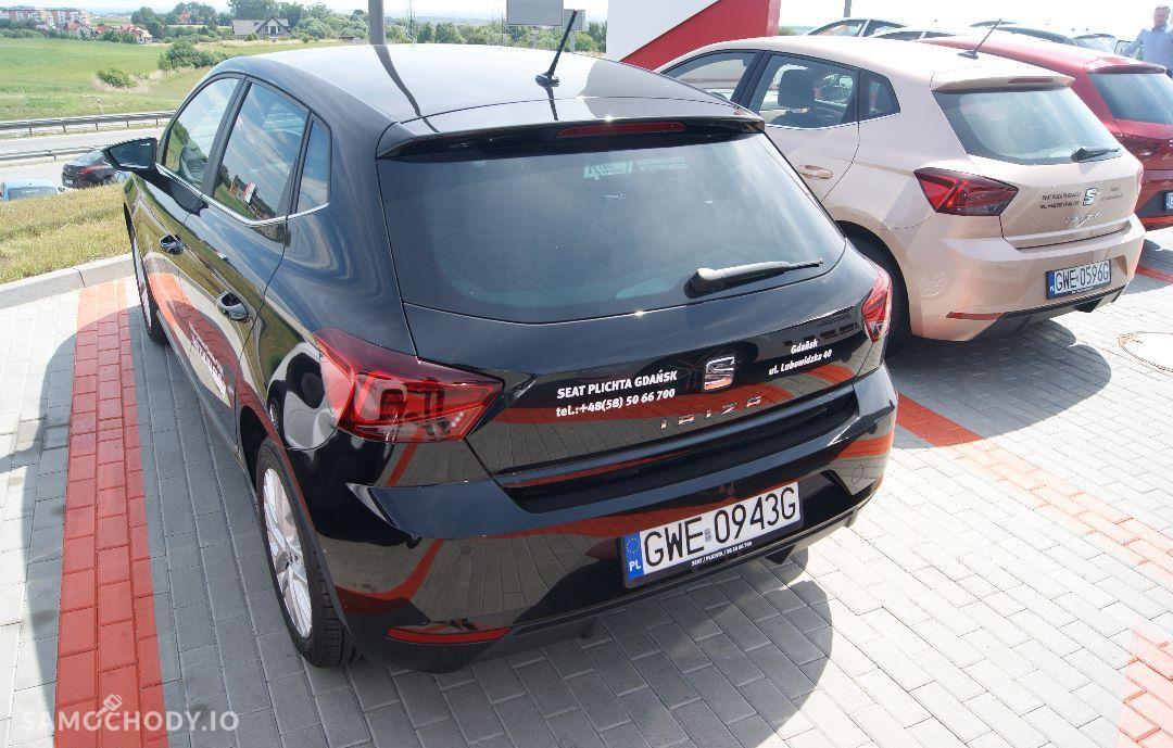 Seat Ibiza Style 1.0 MPI 75KM MAN5 4