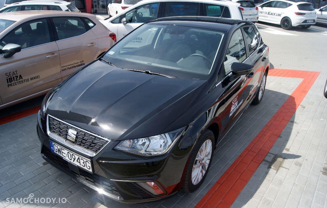 Seat Ibiza Style 1.0 MPI 75KM MAN5 2