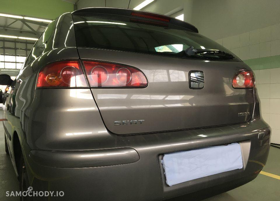 Seat Ibiza _ 1,4 Sport _ 2002r / 2003r _ KLIMATYZACJA 22