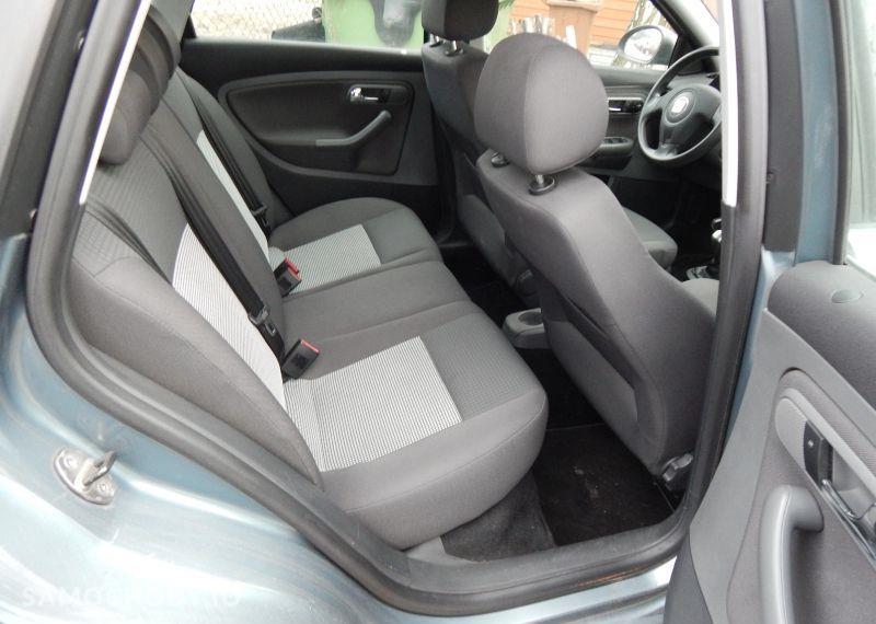 Seat Ibiza Po opłatach*Gwarancja możliwa*REJESTR. 256 zł*bezwypadkowy*klima* 37