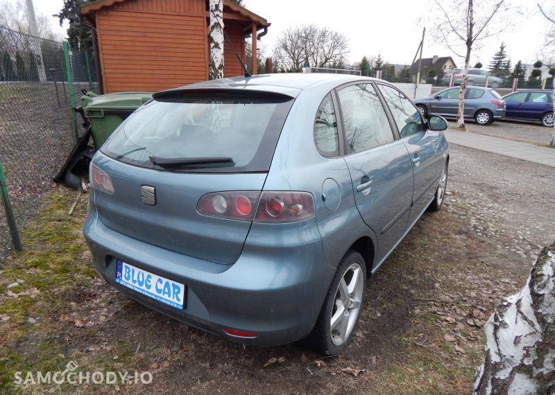 Seat Ibiza Po opłatach*Gwarancja możliwa*REJESTR. 256 zł*bezwypadkowy*klima* 11