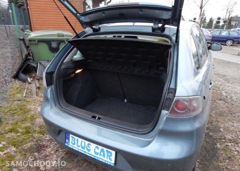 Seat Ibiza Po opłatach*Gwarancja możliwa*REJESTR. 256 zł*bezwypadkowy*klima* 29