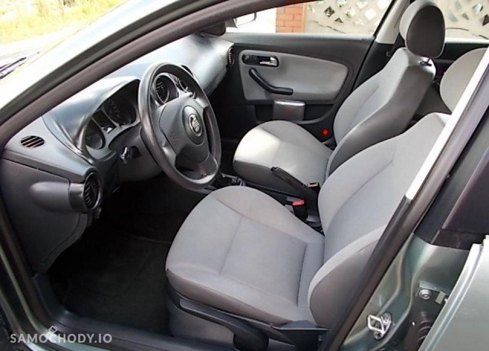 Seat Ibiza Opłacony Zadbany Serwisowany od 1 Wł 29