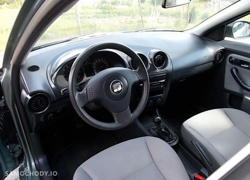 Seat Ibiza Opłacony Zadbany Serwisowany od 1 Wł 37