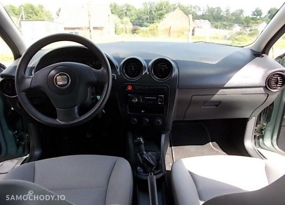 Seat Ibiza Opłacony Zadbany Serwisowany od 1 Wł 56