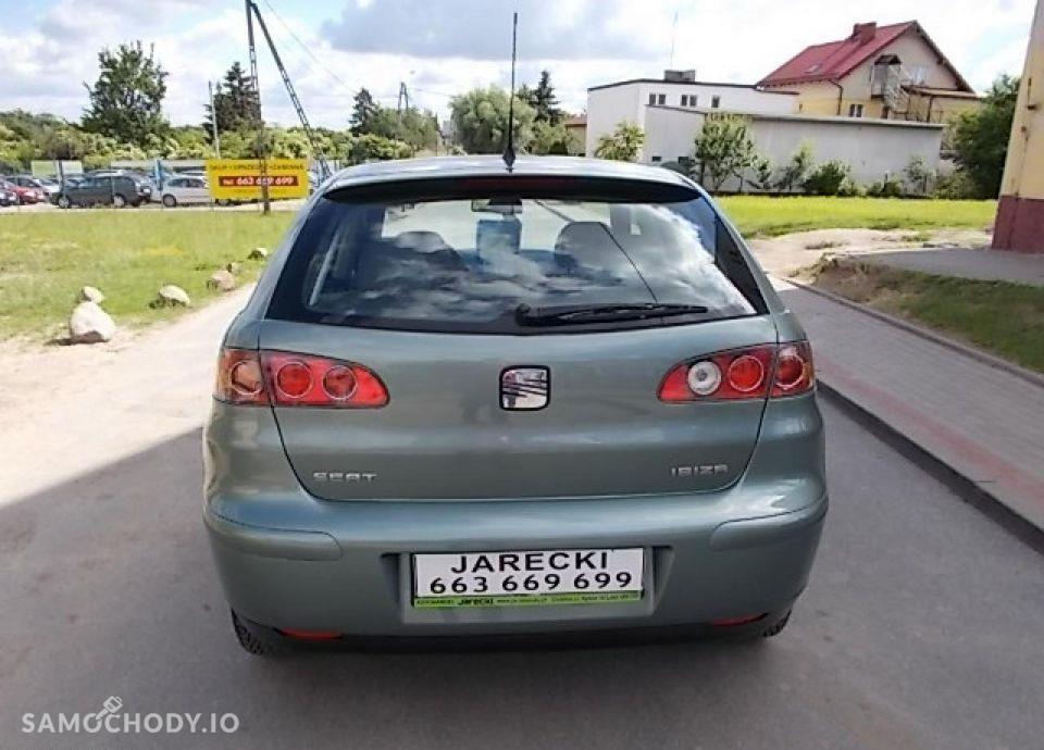 Seat Ibiza Opłacony Zadbany Serwisowany od 1 Wł 22