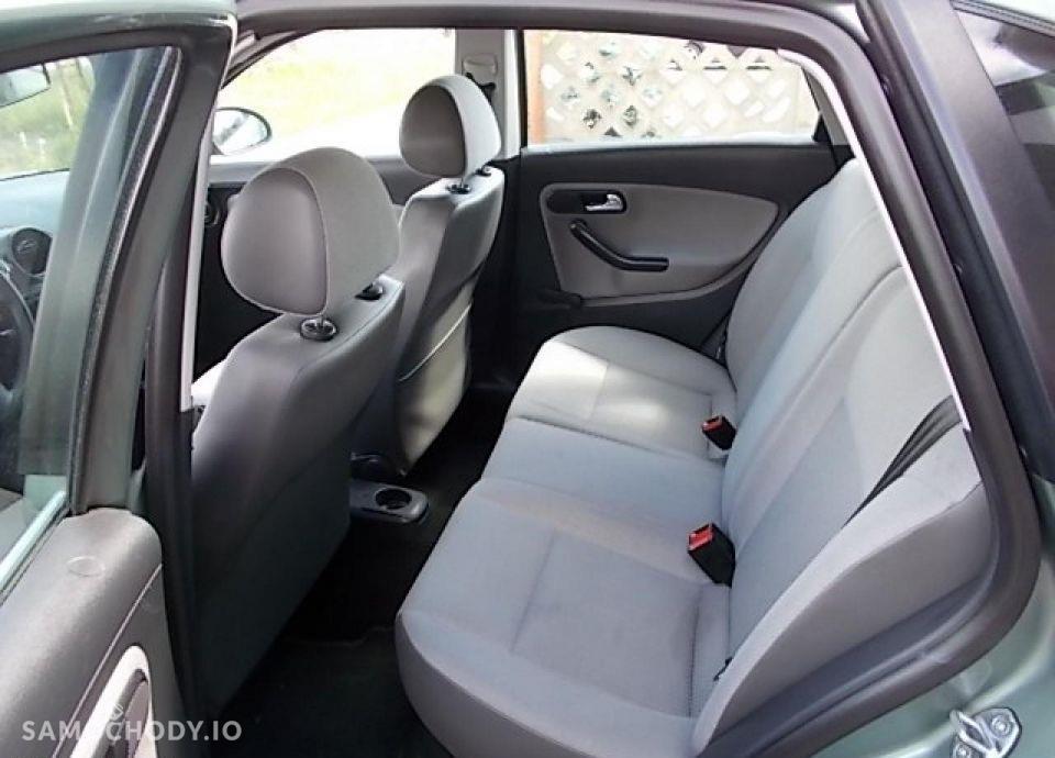 Seat Ibiza Opłacony Zadbany Serwisowany od 1 Wł 46