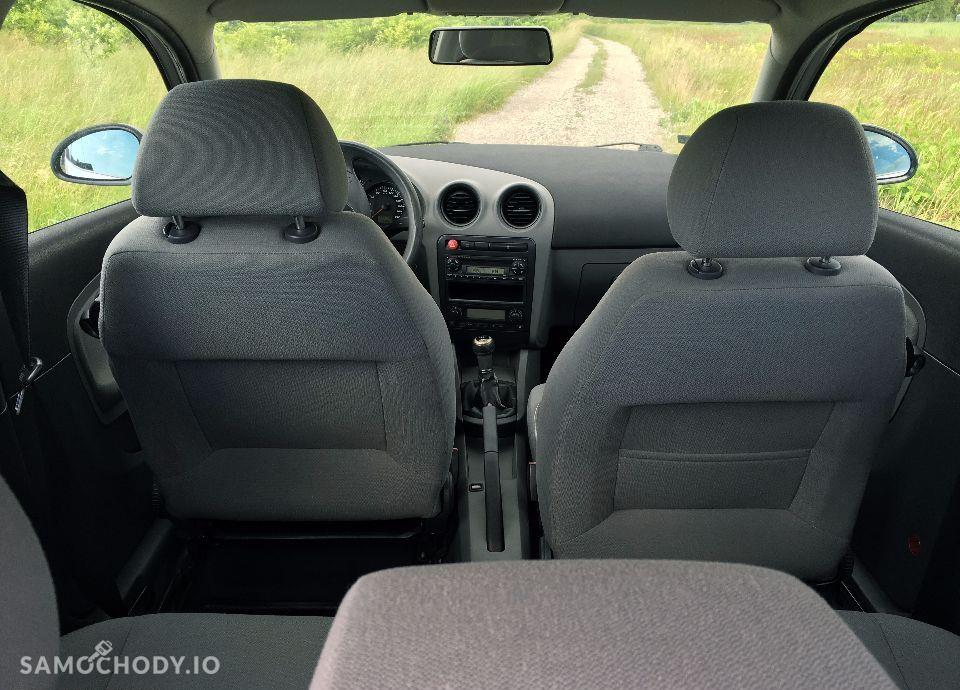 Seat Ibiza Seat Ibiza 2003 1.9 TDI 105 KM, bdb stan techniczny 22
